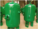 चीन Sandblasting Compressed Nitrogen Storage Tank Vertical 0.8Mpa Low Pressure कंपनी