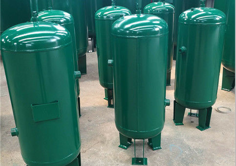 Automotive Industry Compressed Air Storage Replacement Tanks High Pressure