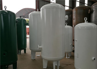 Stainless Steel Nitrogen Storage Tank For Pharmaceutical / Chemical  Industries
